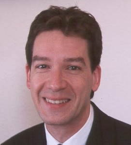 Christian Treber, Senior IT Consultant